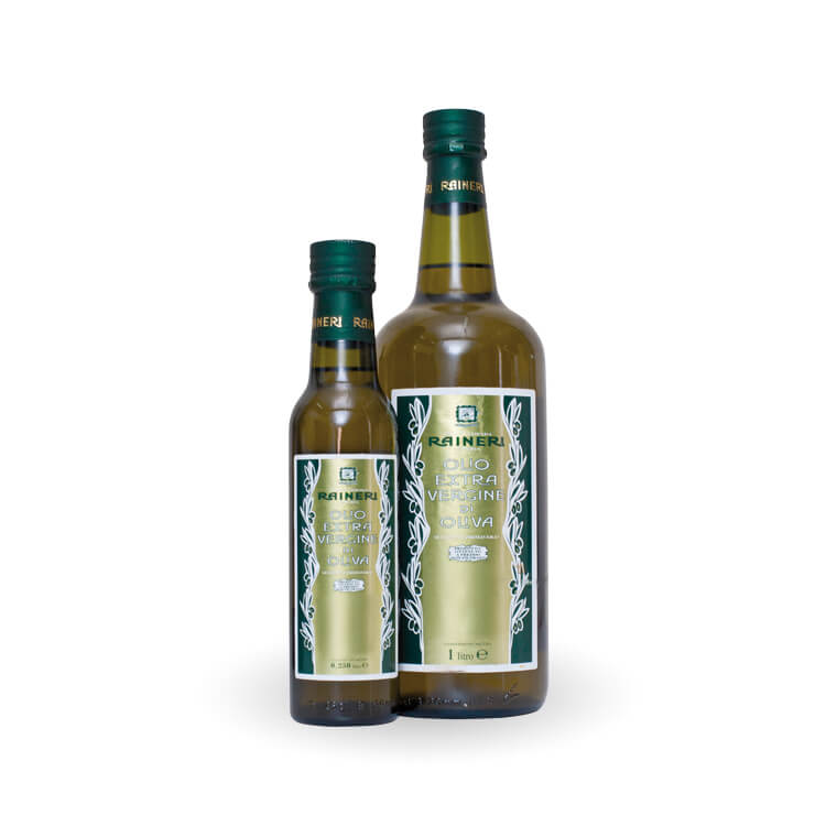 «NOVELLO»<br>EXTRA VIRGIN OLIVE OIL