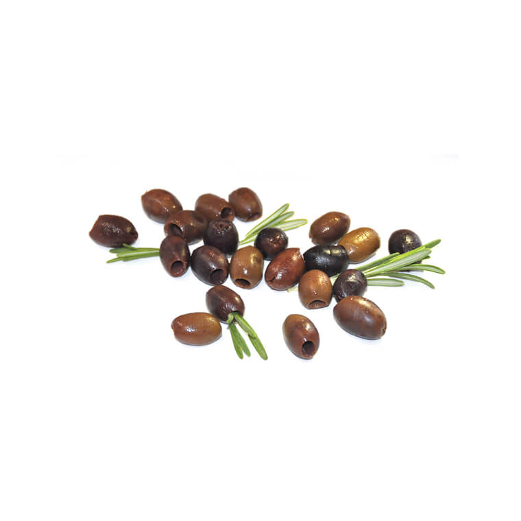 LECCINO BRINED OLIVES