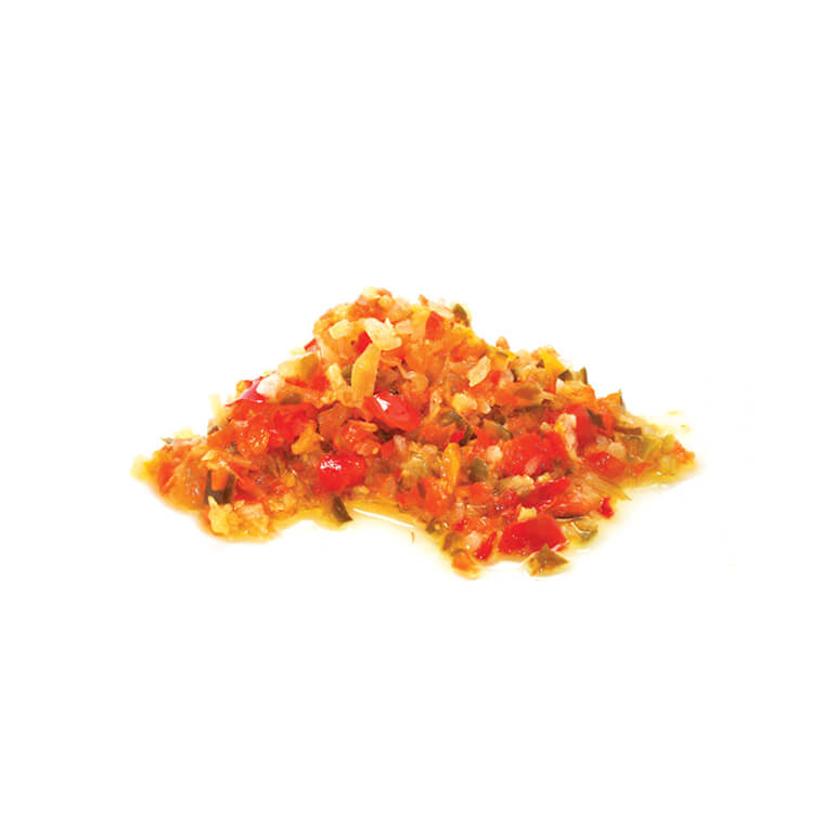 CAPRICCIO VEGETABLE<br>MIX FOR TOASTS