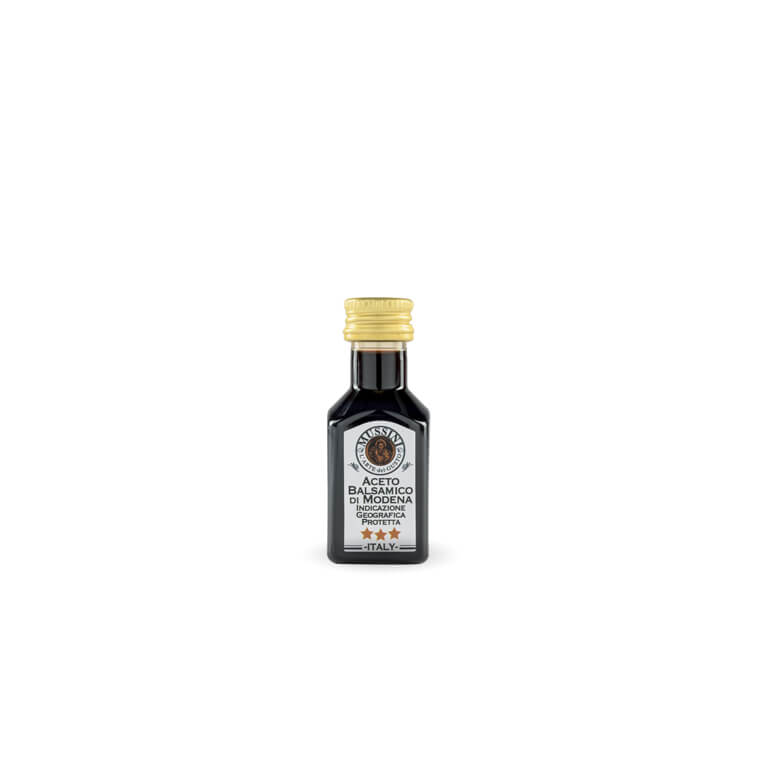 3 MONETE BALSAMIC<br>VINEGAR OF MODENA