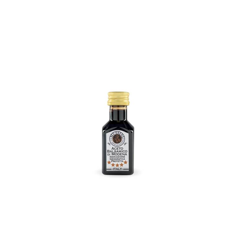 5 MONETE  BALSAMIC VINEGAR OF MODENA